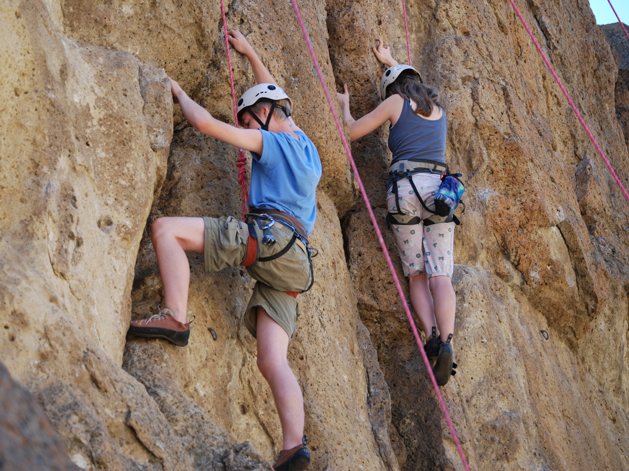 Top Ten Outdoor Recreational Activities