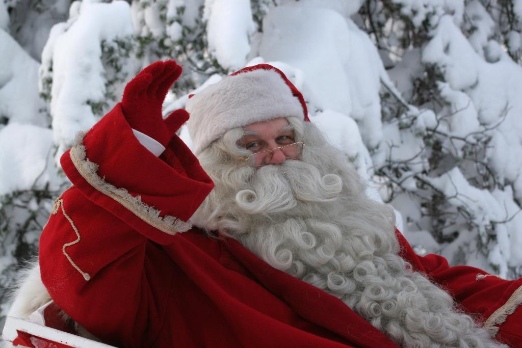 The Ten Best Christmas Destinations