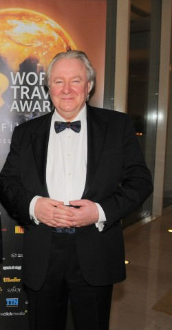 Mr. Graham Cooke, Founder & President, World Travel Awards