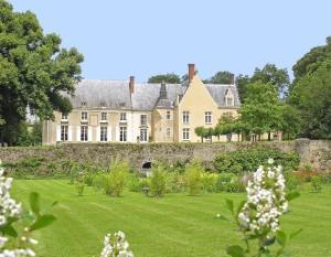 Chateau De La Barre12