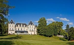 Chateau De Mirambeau12