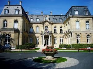 Chateaus Les Crayeres