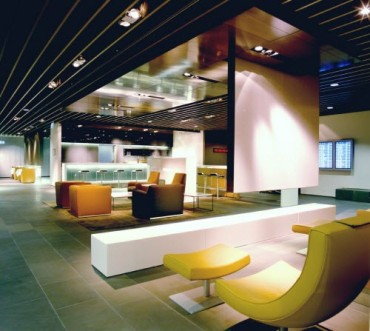 Lufthansa-First-Class-Lounge