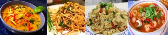 Thai Food – Five must-try dishes in Bangkok