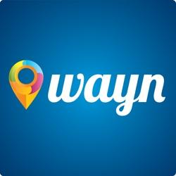 Wayn Logo
