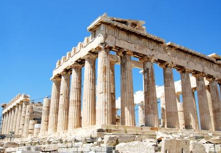 Athens – The Birthplace of Civilisation