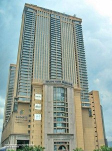 Berjaya Times Square Hotel & Convention Centre