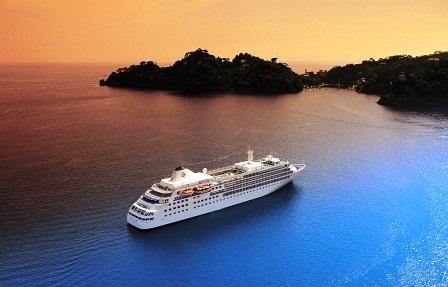 Luxury on the Sea – Luxury Cruises
