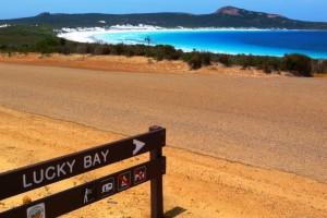 Lucky Bay