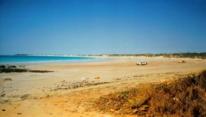 Northern Broome Beaches