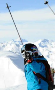 Ski Parlance