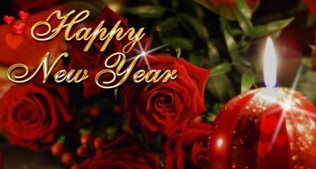 New Year Eve Rituals around the World