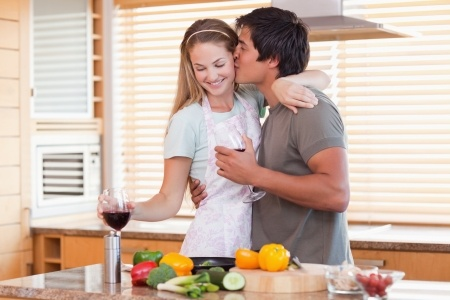 Food for Romance – Rekindle the passion
