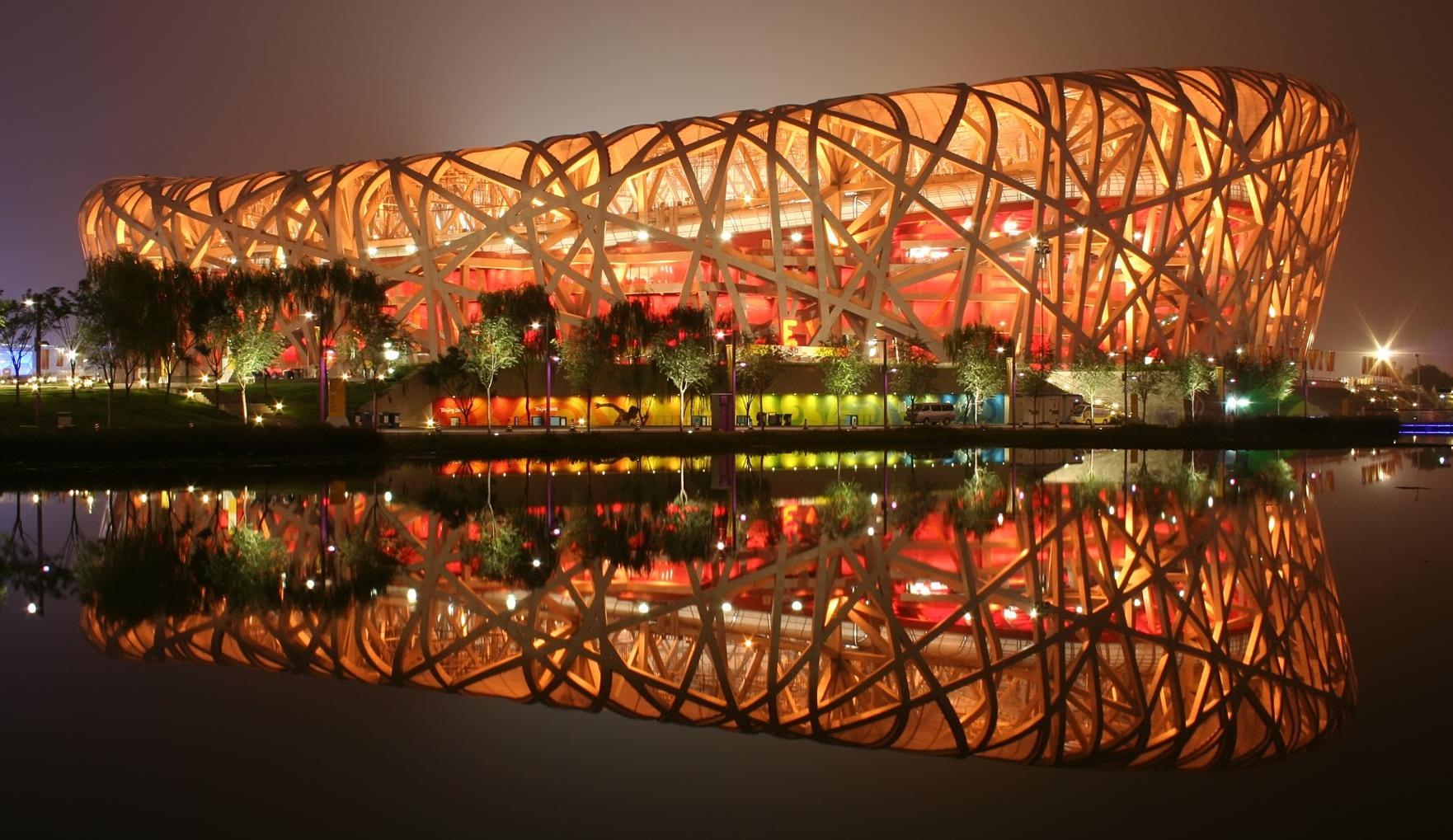 MICE in Beijing, China