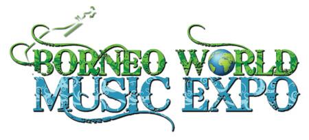 Borneo World Music Expo-2