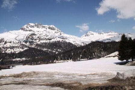 Switzerland – Paradise on Earth