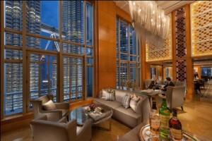 Mandarin Oriental, Kuala Lumpur - Club Lounge C