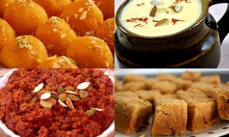 Must-eat Indian Sweets
