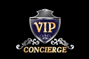 VIP Concierge Logo