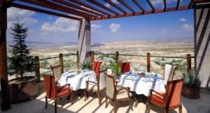 Cappadocia Cave Resort and Spa, Turkey