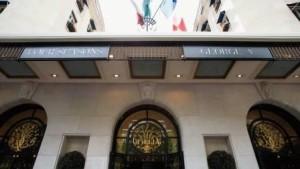 Four Seasons George V, Paris