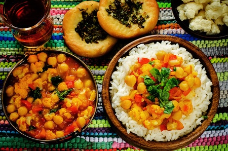 7 Best Destinations for Vegetarian Travellers