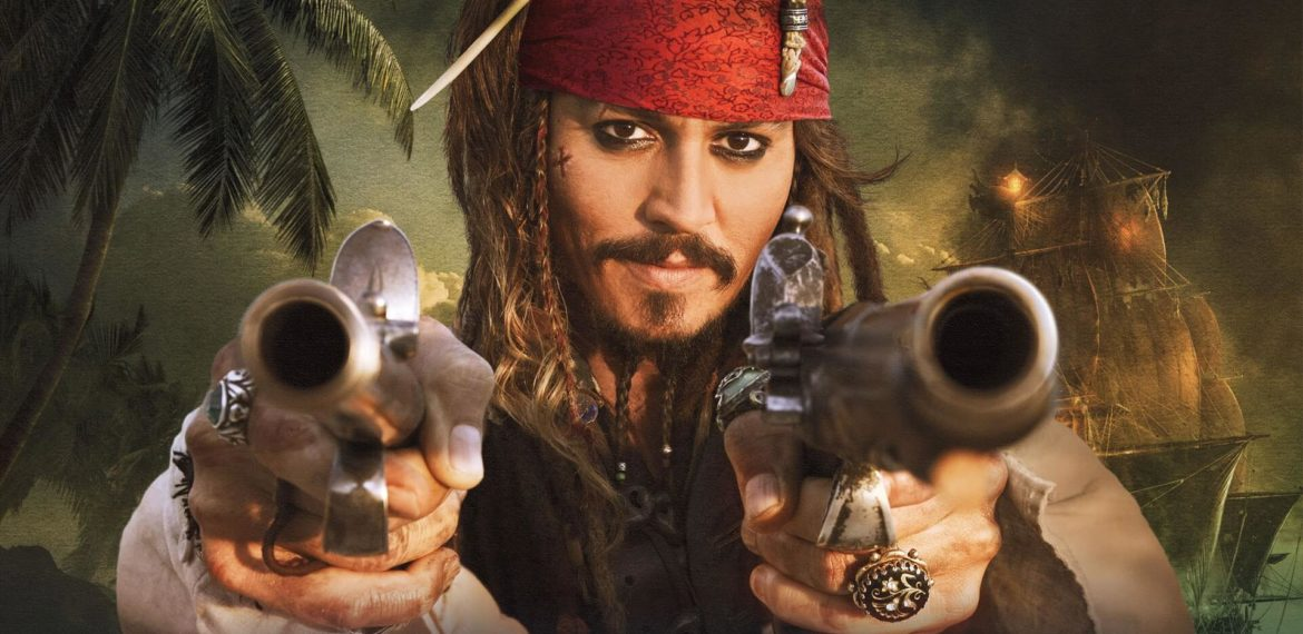 Johnny Depp's Upcoming New Movies