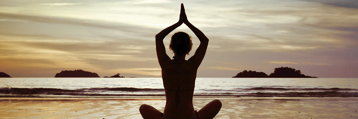 Kerala, the New Yoga Destination